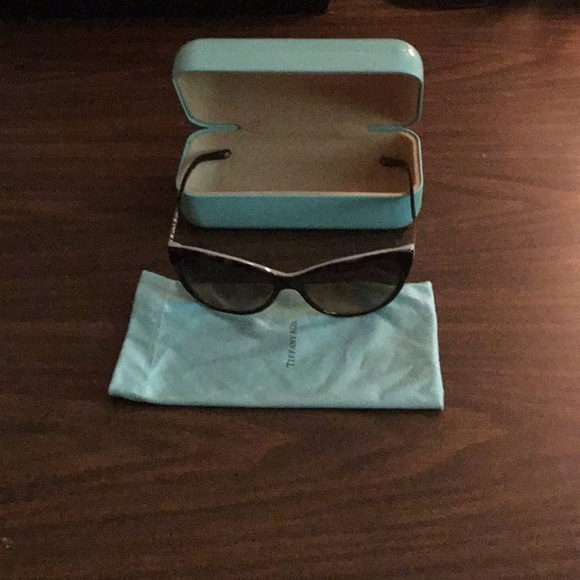 Tiffany & Co. Accessories - Tiffany and Company sunglasses